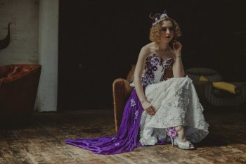 Studio Fotografico Bacci - Steampunk wedding - alternative wedding 68 (2)
