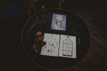 Studio Fotografico Bacci - Steampunk wedding - alternative wedding 8 (2)