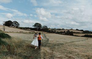 Stevie Jay Photography - Yorkshire wedding photographer 1
