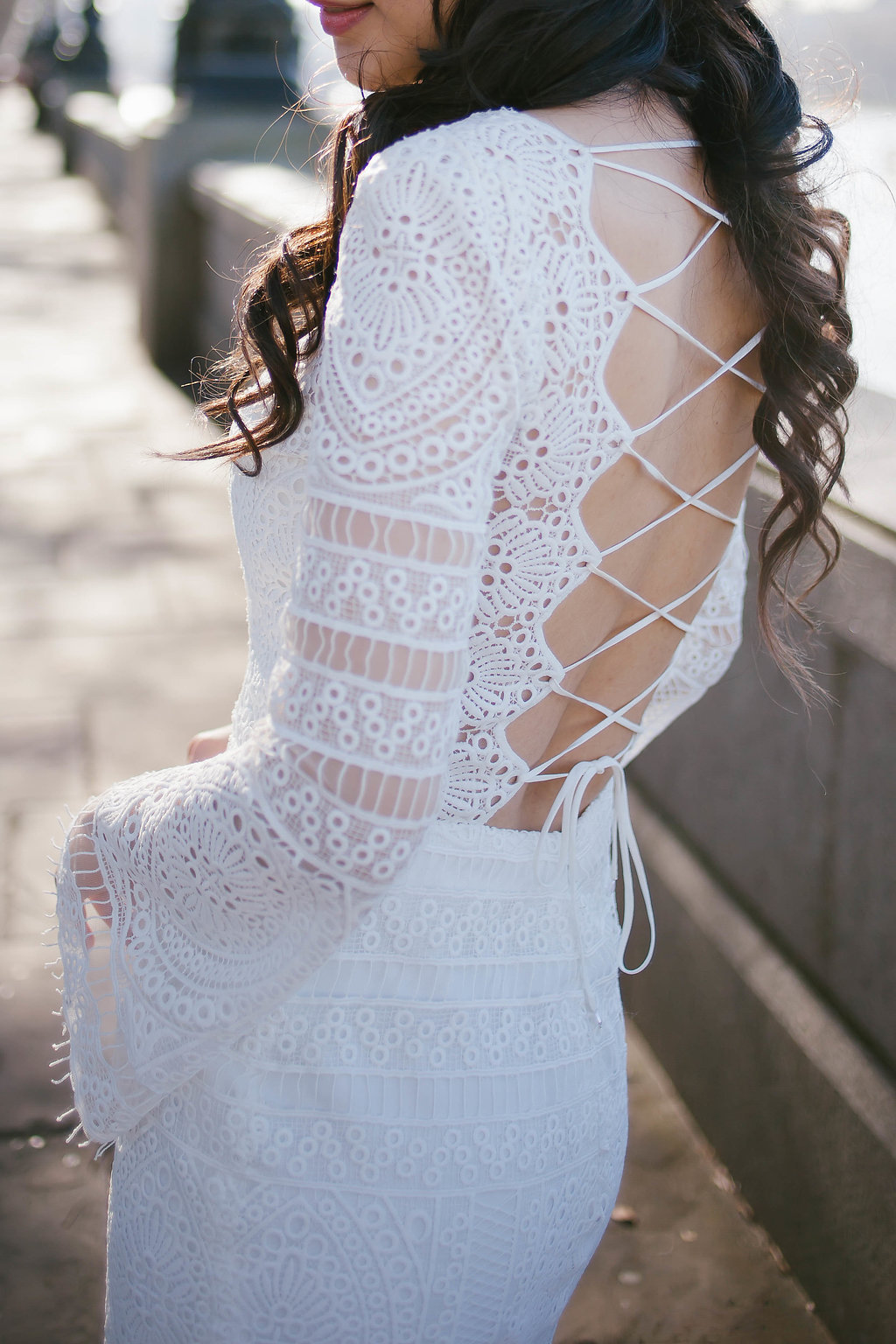 Nina Pang Photography - City Bride - London wedding - City wedding - Chinese wedding 32