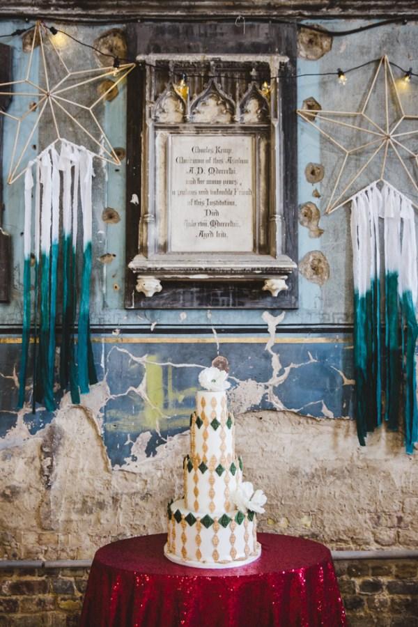 Cristina Rossi Photography - alternative vow renewal - alternative wedding - Kat and Jeremy vow renewal 7