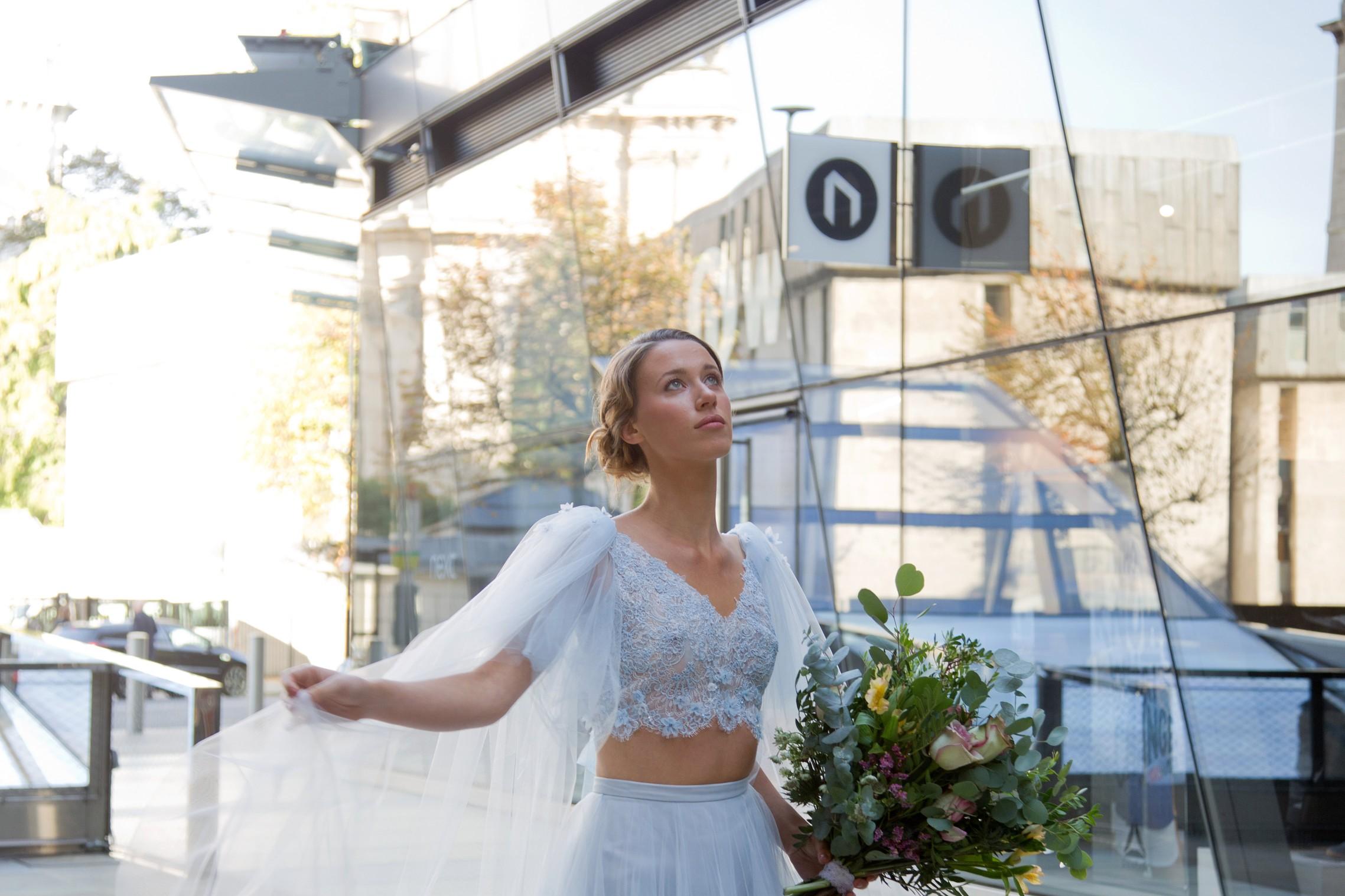 Fiona Elizabeth Couture - Ruth Foran Photography - alternative wedding dress - unique bridalwear 2 (2)
