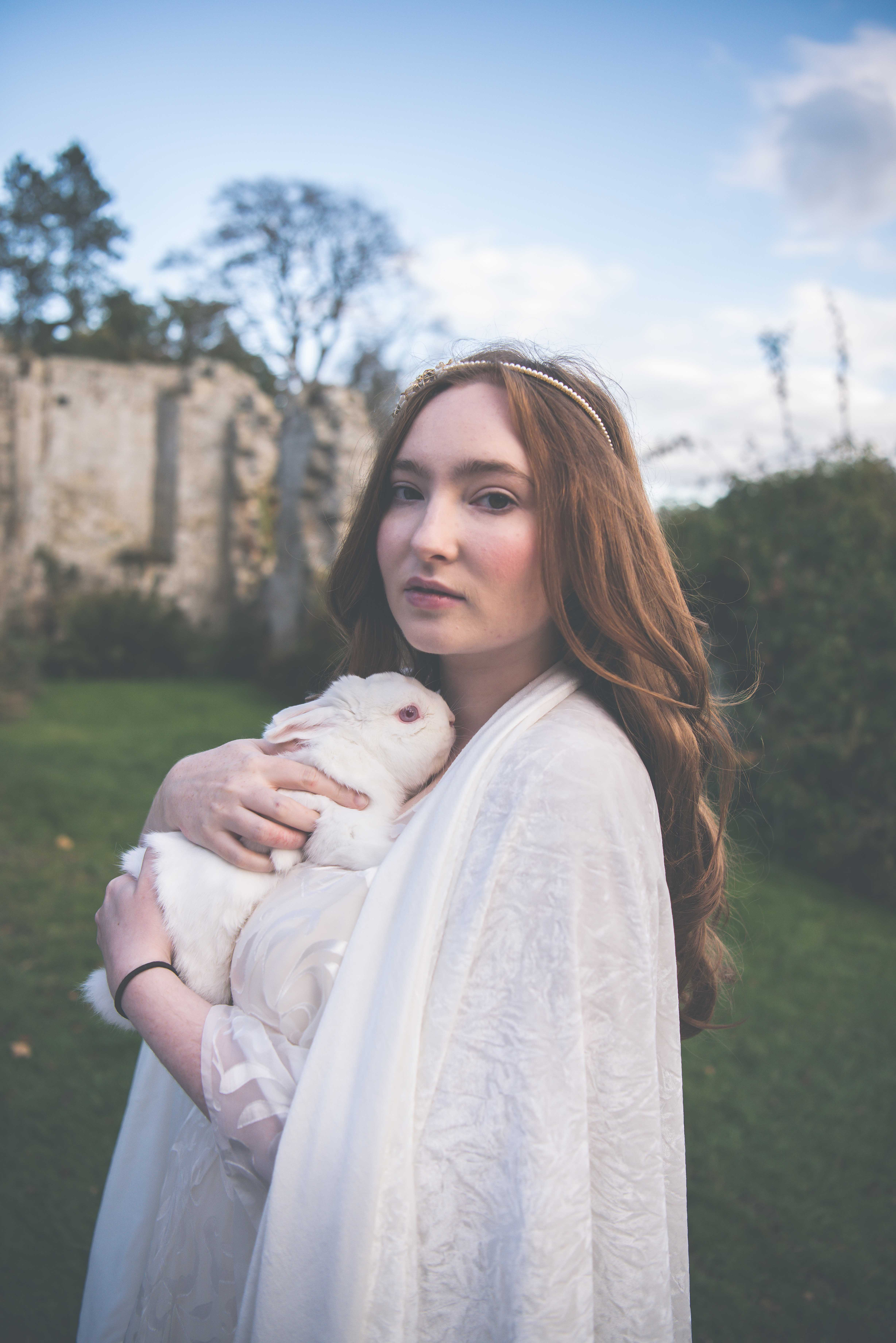 Live your own fairytale wedding - BexBrides - Jervaulx-0330