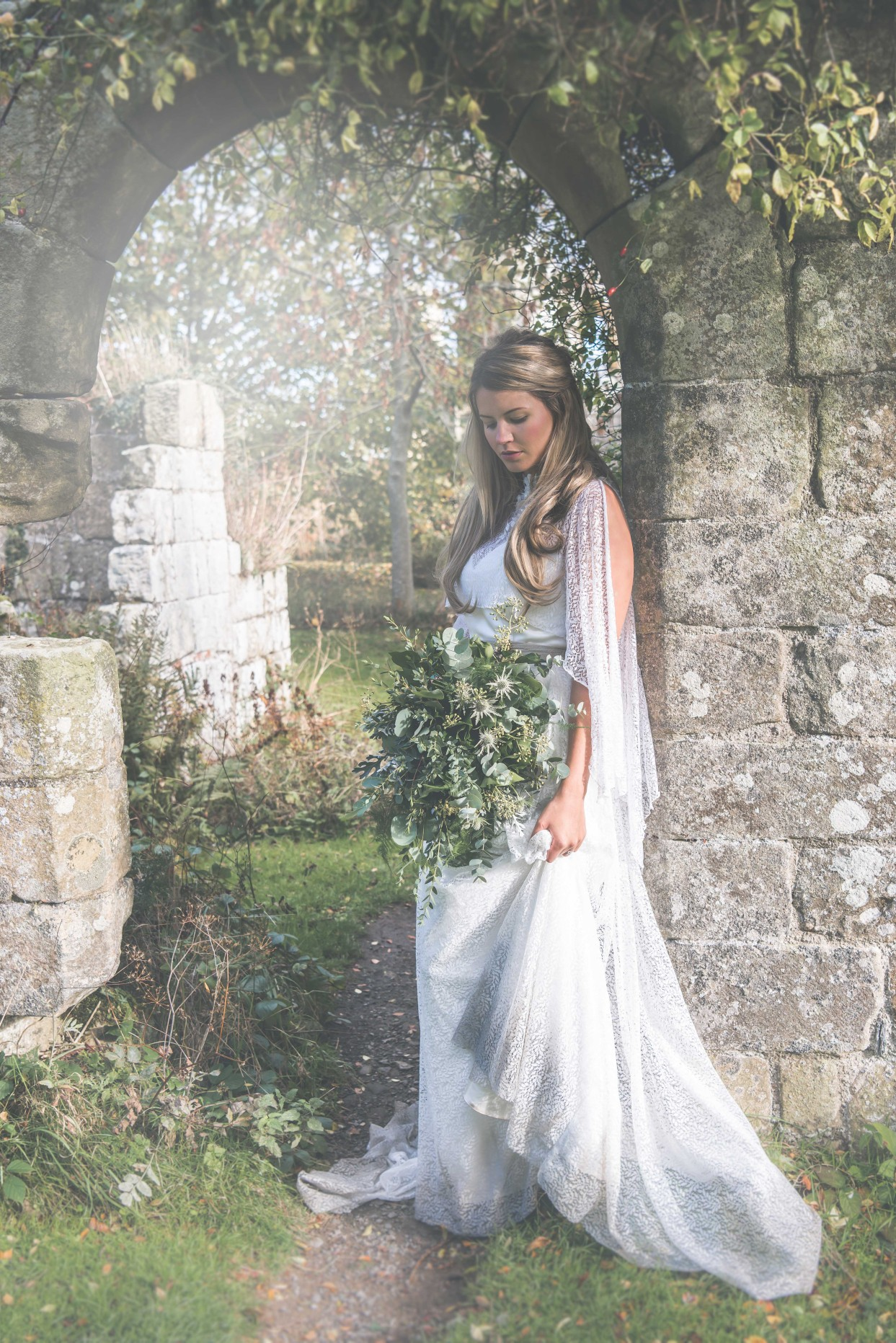 Live your own fairytale wedding - BexBrides - Jervaulx-36 (2)