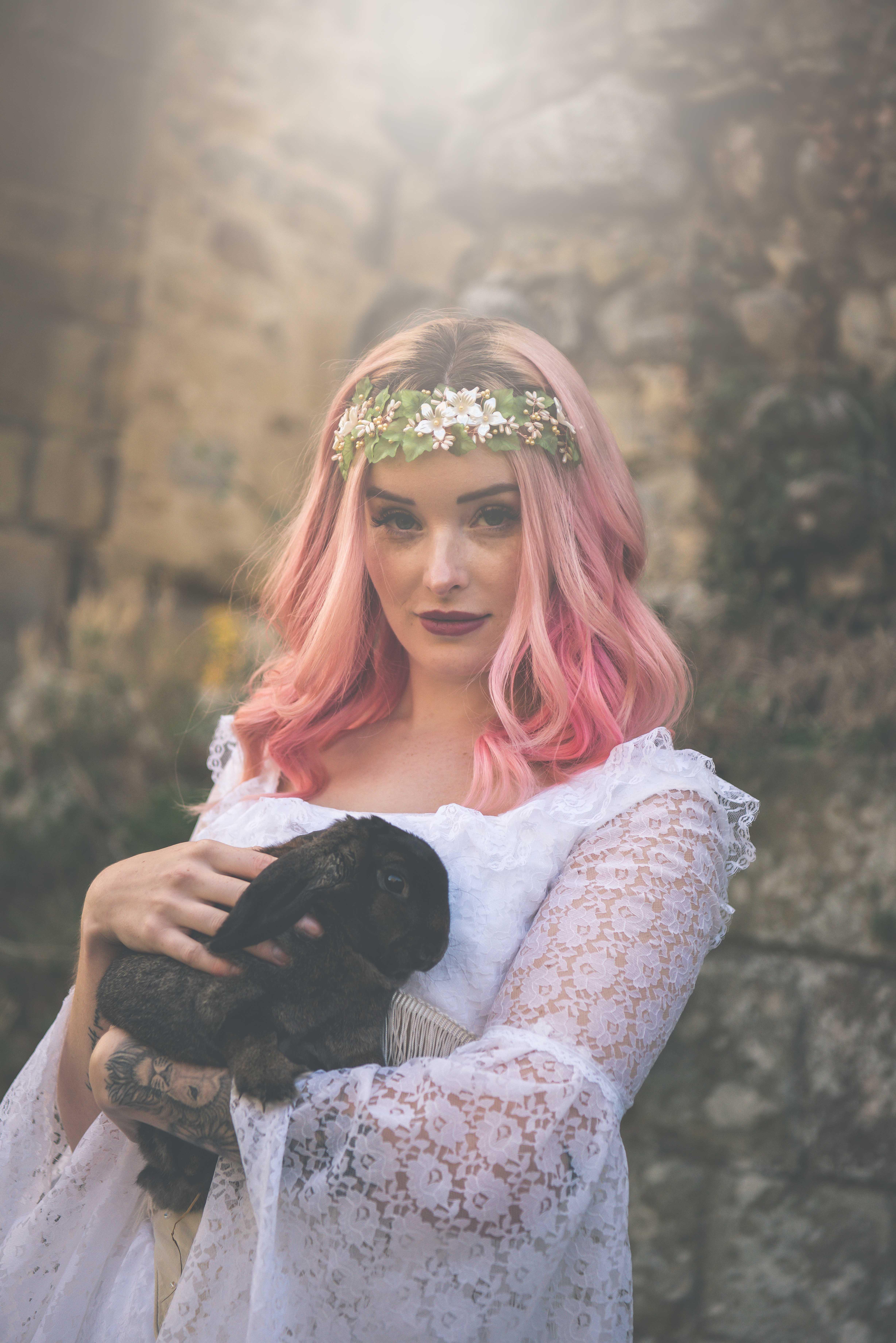 Live your own fairytale wedding - BexBrides - Jervaulx-50