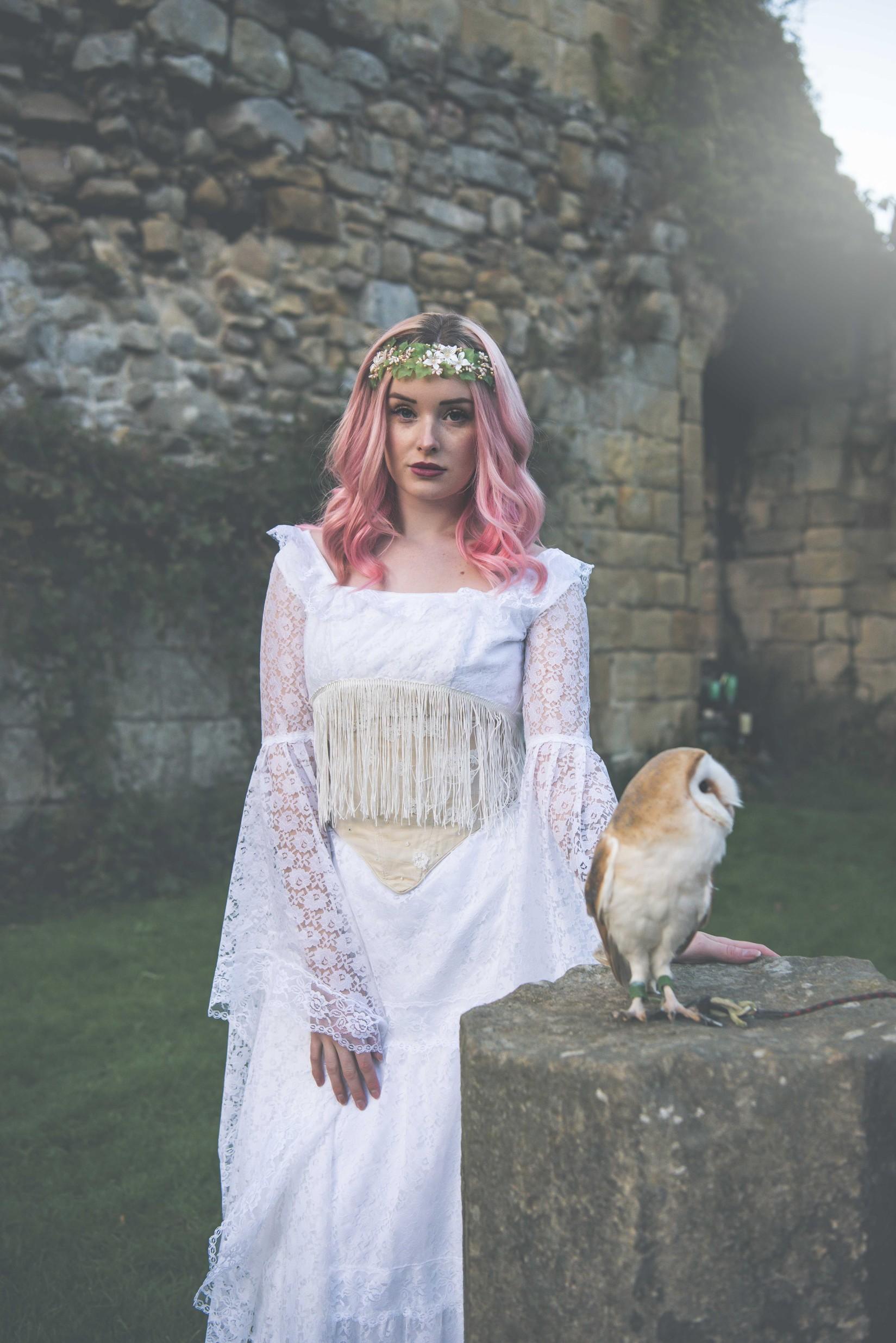Live your own fairytale wedding - BexBrides - Jervaulx-52 (2)