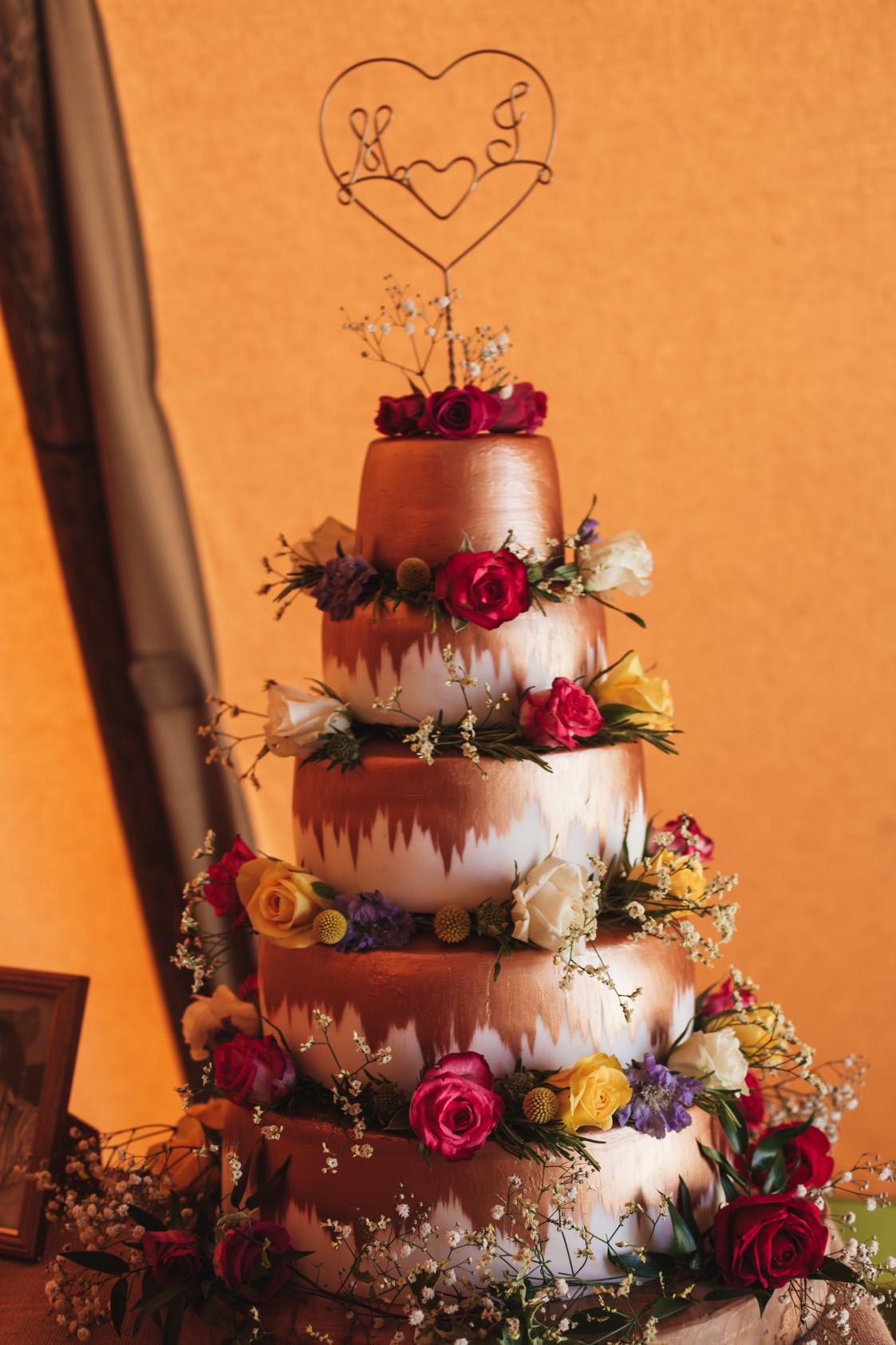 Festival Wedding- Joelle Poulos- Display