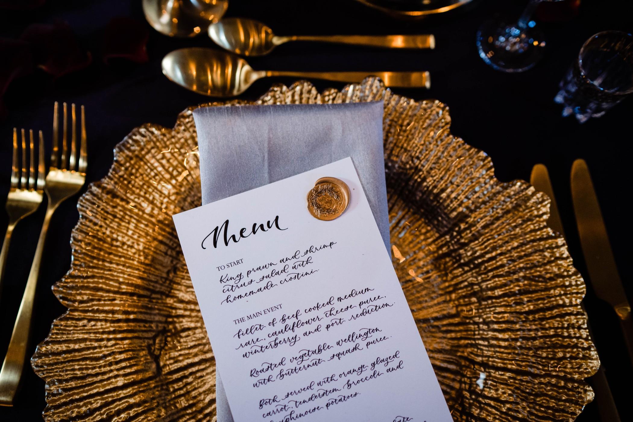A gothic wedding - national justice museum wedding - alternative wedding - Vicki Clayson Photography (24)