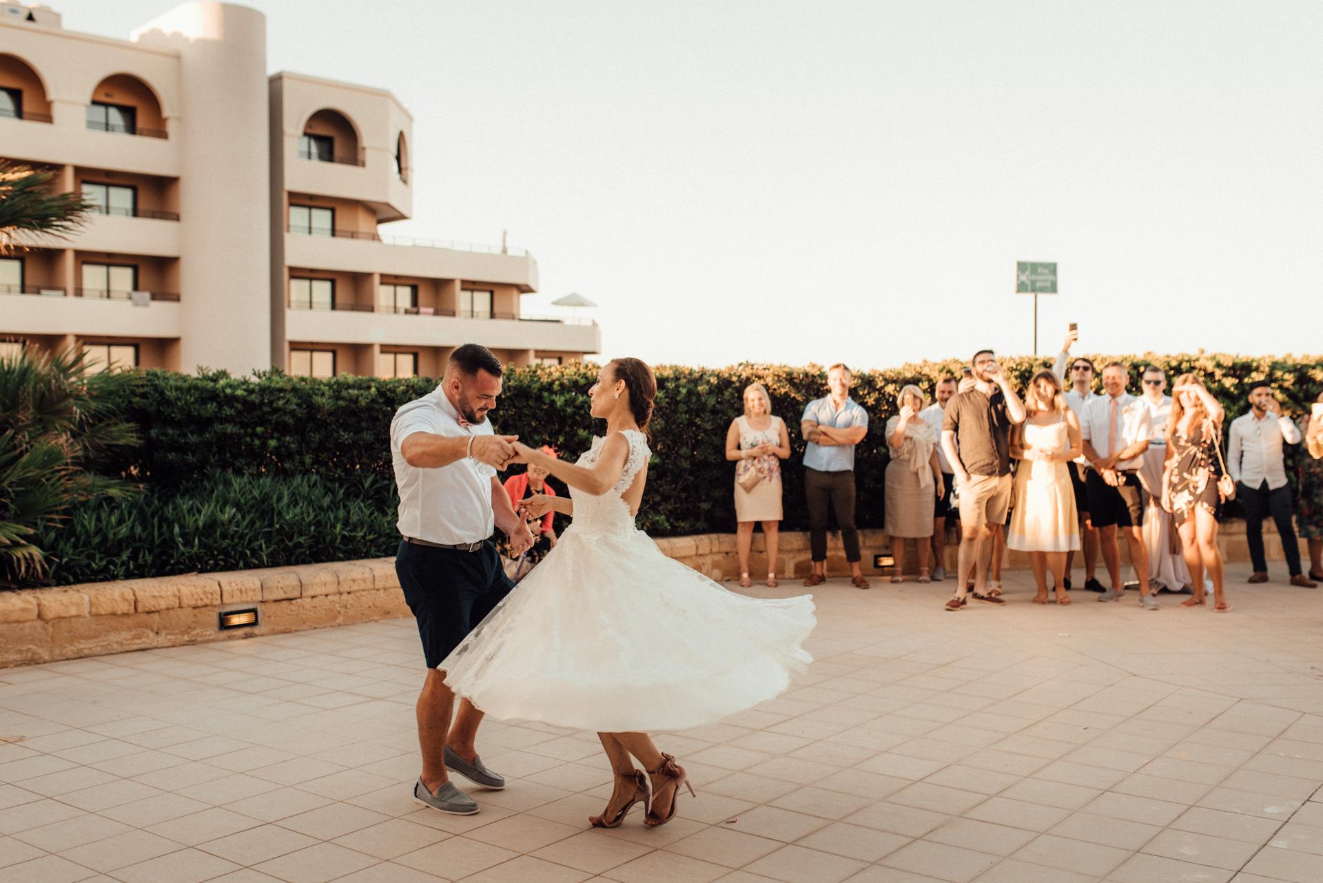 First Dances- Marni V Photography