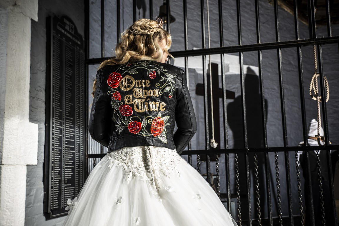 Magpie Weddings-Fairytale Weddings-Jacket