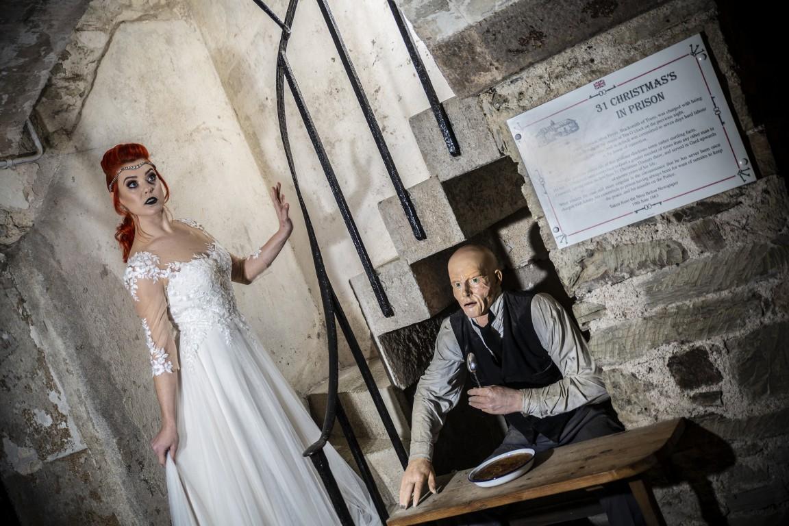 Magpie Weddings-Fairytale Weddings-Man