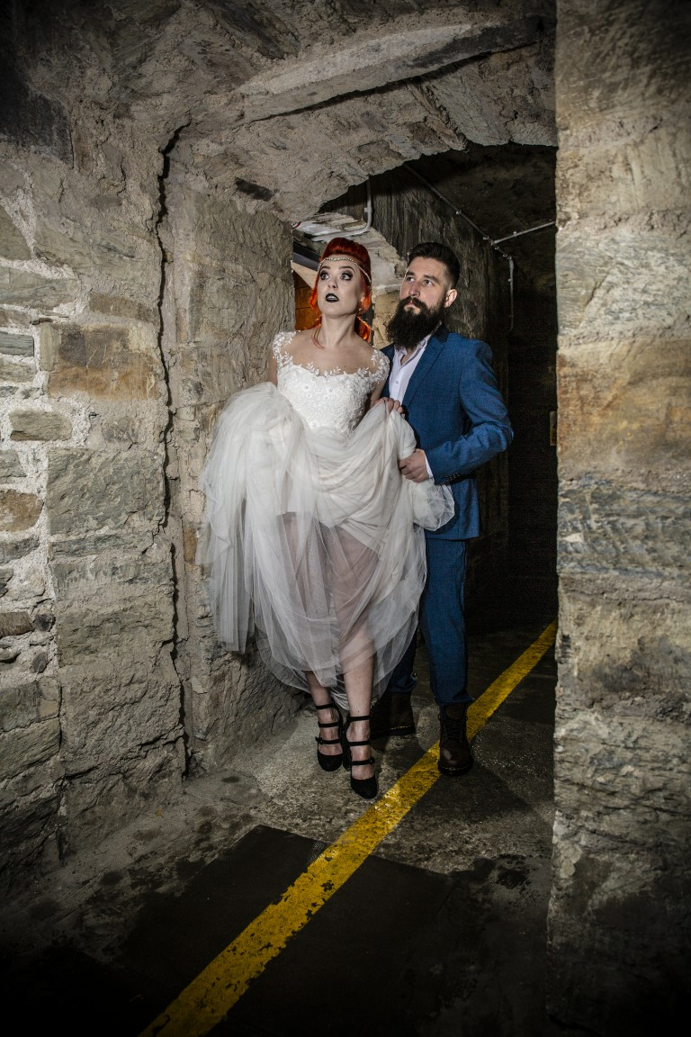 Magpie Weddings-Fairytale Weddings
