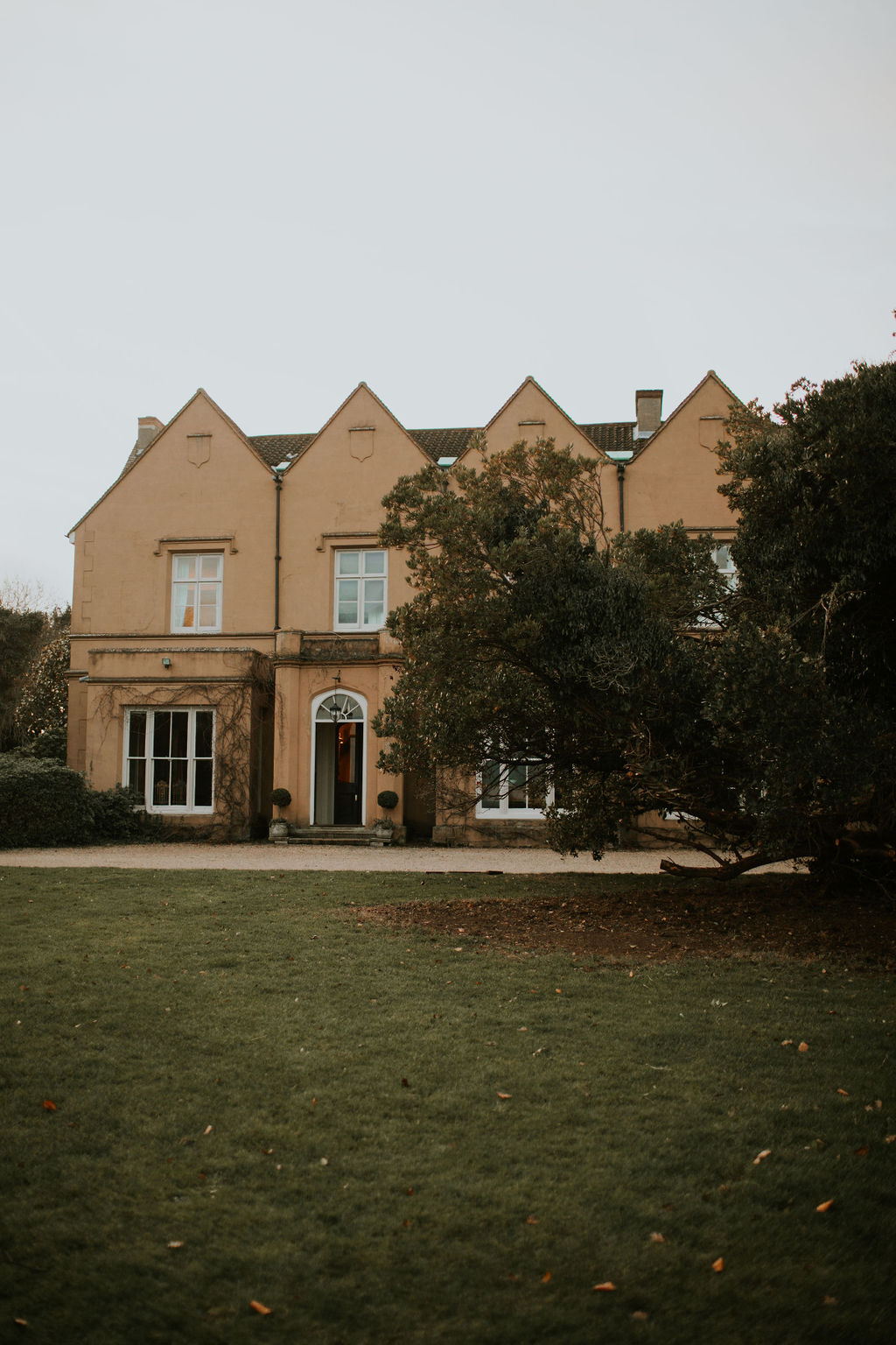 Nurstead Court Wedding- Venue