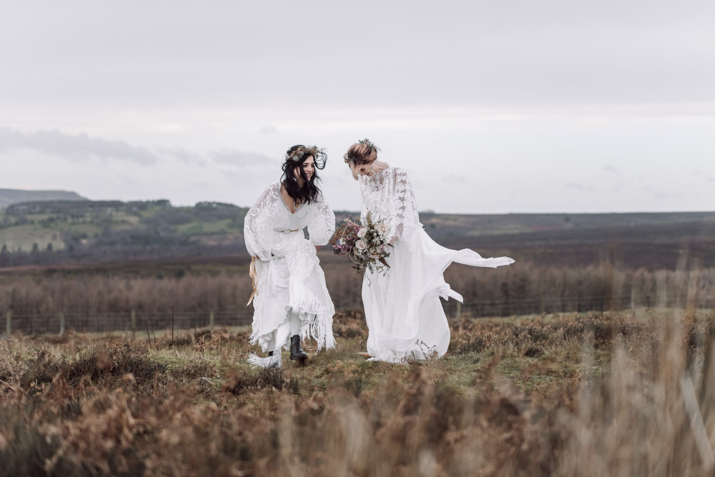Emma Ryan- Elopement Wedding-Laugh