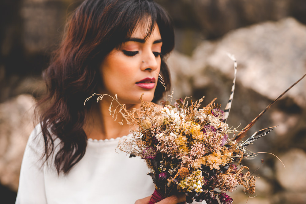 Casual Wedding- Bridal Wilderness- Timothy James Photography- Unique Wedding- Unconventional Wedding- Alternative Wedding- Outdoor Wedding