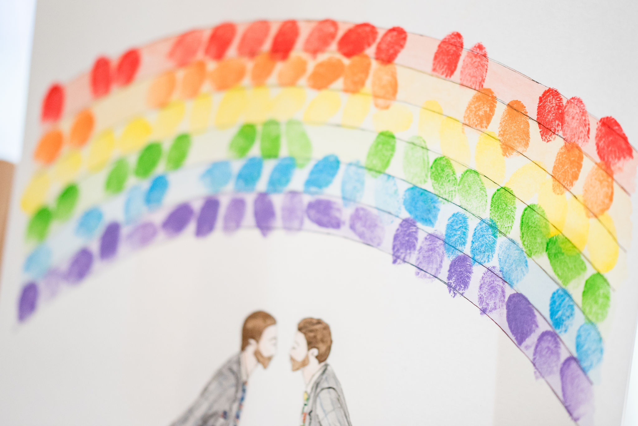 Chantelle Goble Photography - Rainbow wedding - same sex wedding - engagement photoshoot advice - alternative wedding 12