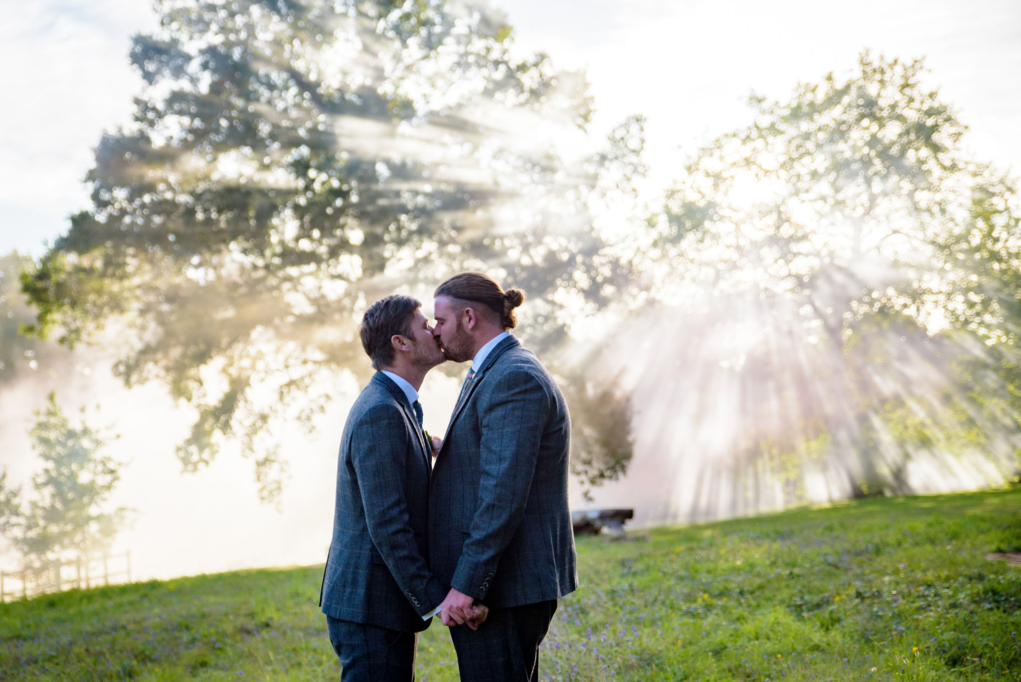 Chantelle Goble Photography - Rainbow wedding - same sex wedding - engagement photoshoot advice - alternative wedding 3