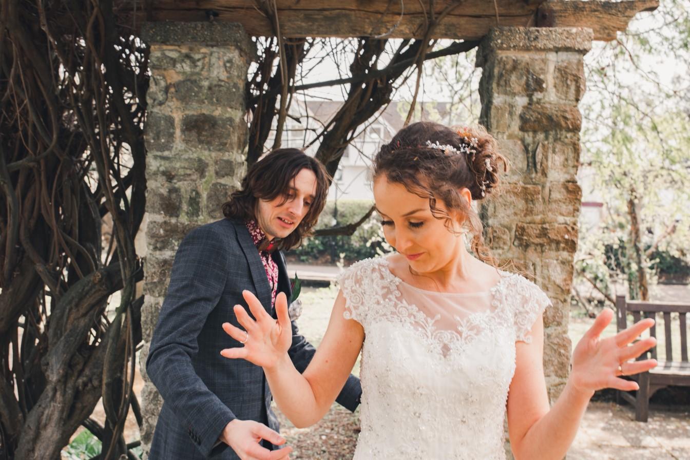 Unique Christchurch Wedding- unique wedding inspiration- alternative wedding- unique wedding ideas- alternative wedding ideas- wedding blog
