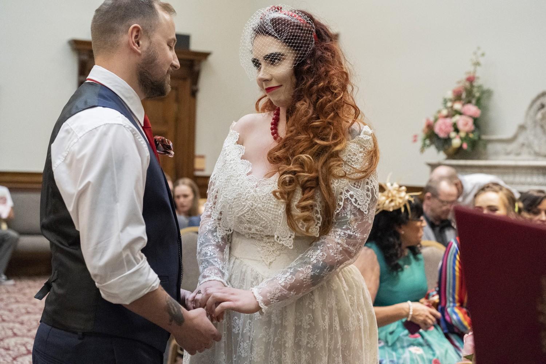 Rainbow DIY Wedding- Stephanie Butt Photography-Colourful Wedding- Unconventional Wedding- Alternative Wedding- Rainbow Wedding, Family Wedding Photos