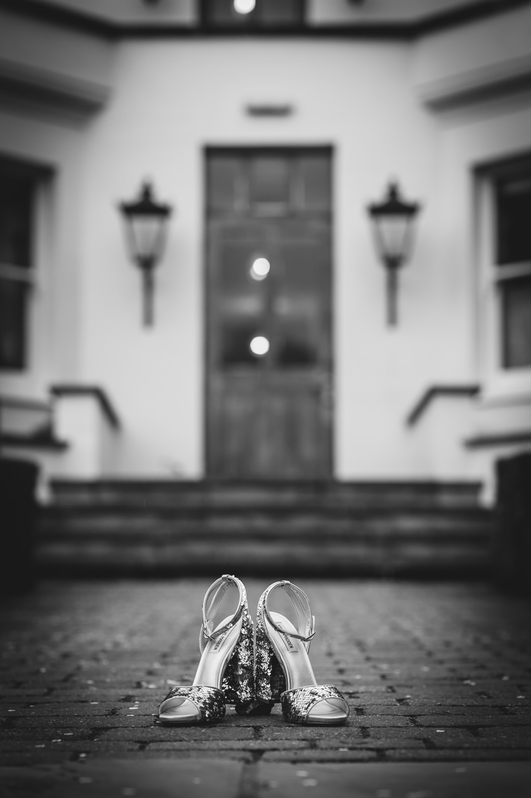 rock and roll wedding- pike photography- unconventional wedding- alternative wedding- wedding shoes 2