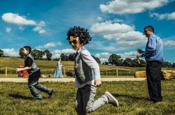 Long Furlong Farm- Alternative Wedding Venue- Farm Wedding 7