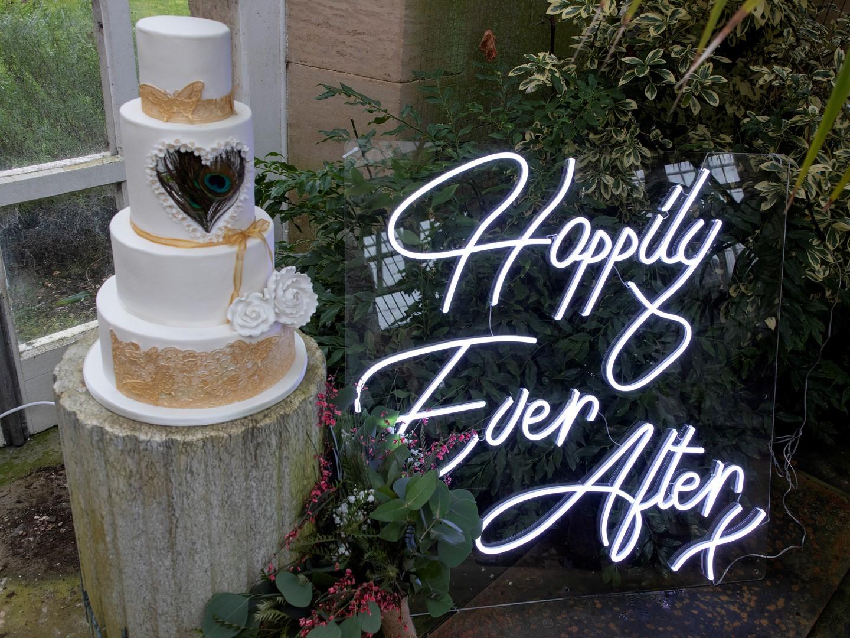 Tropical Boho Wedding- Pink Photographics- Greenhouse Wedding- Harlaxton Wedding- Unconventional Wedding- Unique Wedding Ideas 7