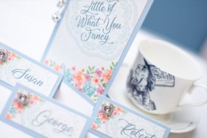 Doodah Designs- Unique Wedding Invitations- Unconventional Wedding- Bespoke Wedding Invitations 4