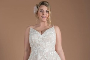 Ashleigh Richards Bridal 2