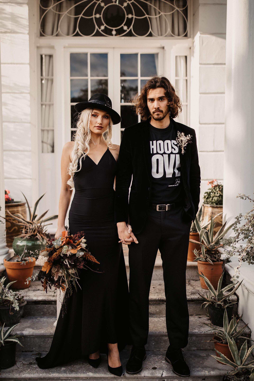 Rebecca Brennan-Brown - alternative Wedding Planner - London wedding planner - UK creative wedding planner - unconventional wedding - alternative wedding directory