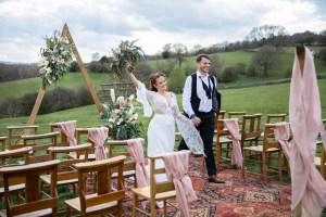 Pretty Vintage Hire - Unconventional Wedding - 2
