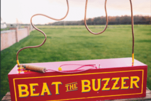 Smithy's Events - Beat The Buzzer
