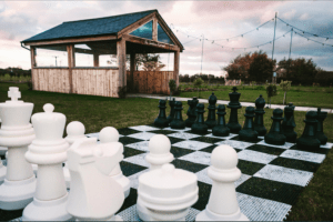 Smithy's Events - Huge Chess