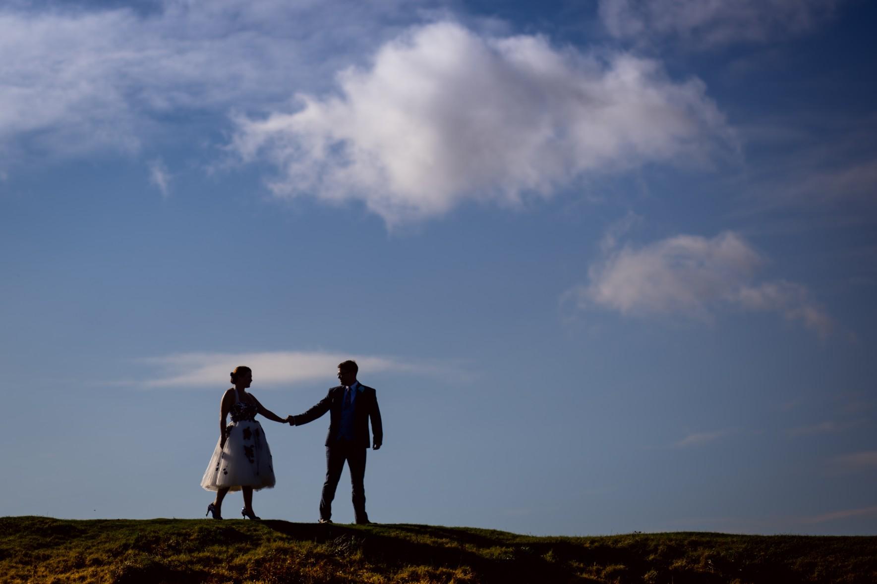 alternative wedding photography - creative wedding photography - artistic wedding photography - unconventional wedding