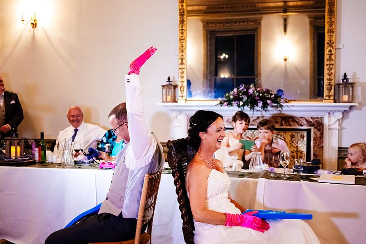 rainy wedding - rain wedding advice - fun wedding planning - wedding planning blog - rain wedding photos - indoor wedding games