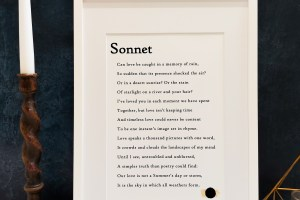 The Occasional Sonnet - 7
