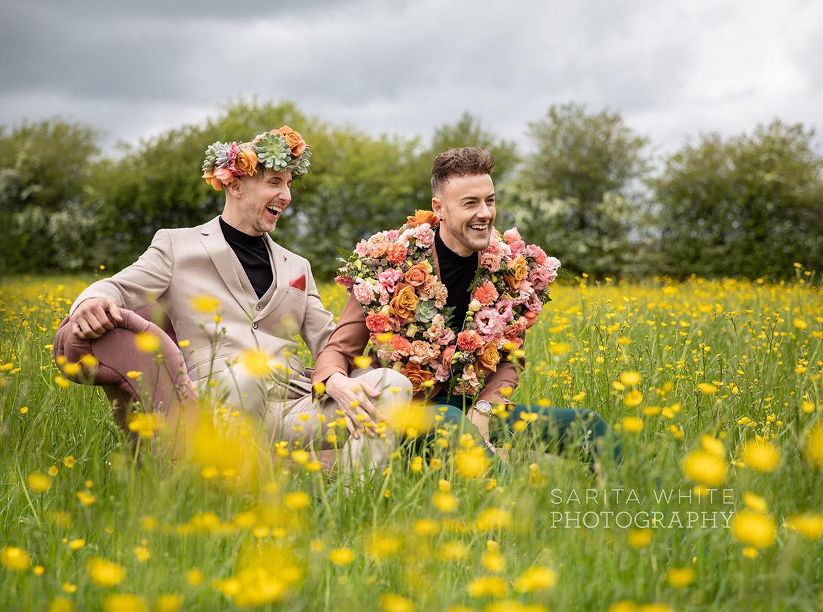 Sarita White Photography - Derbyshire wedding photography - Ilkeston wedding photographer - midlands wedding photographer - relaxed wedding photography - unconventional wedding - alternative wedding directory
