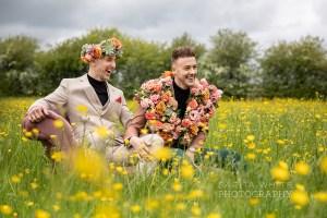 Sarita White Photography - Unconventional Wedding - 5