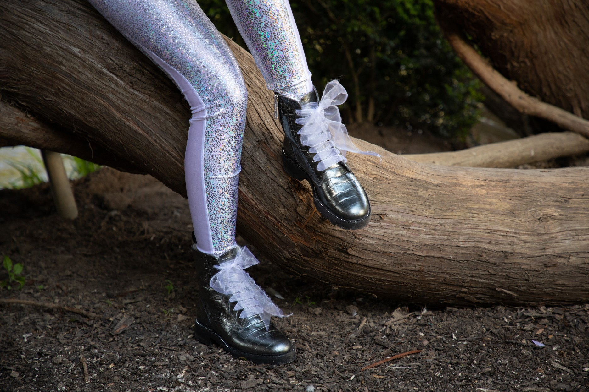 wedding dr martens - bridal boots - wedding footwear - unique wedding shoes