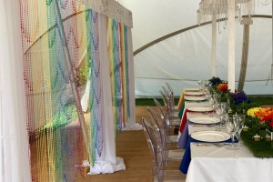 Medici Design Weddings And Events - Unconventional Wedding - 5