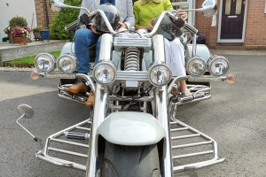 Surrey And Sussex Trikes 3