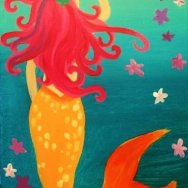 Kid's Mermaid