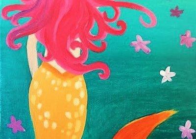 Kids Mermaid