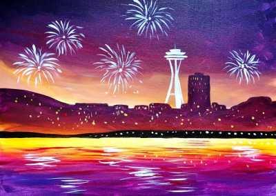 Seattle Celebration