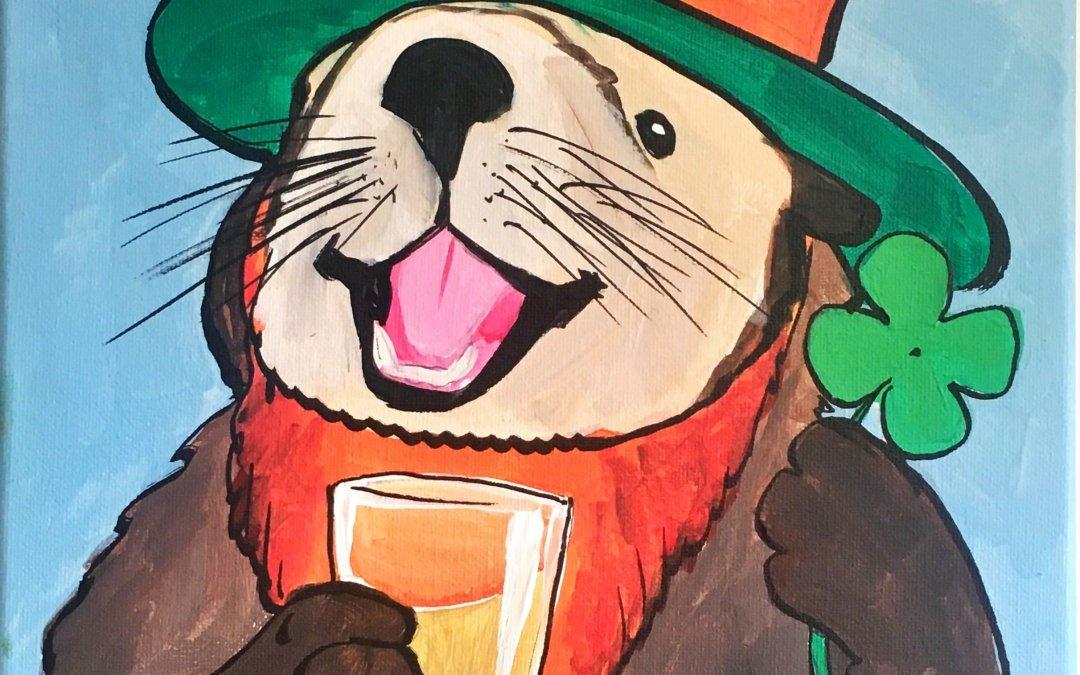 St Patrick Otter