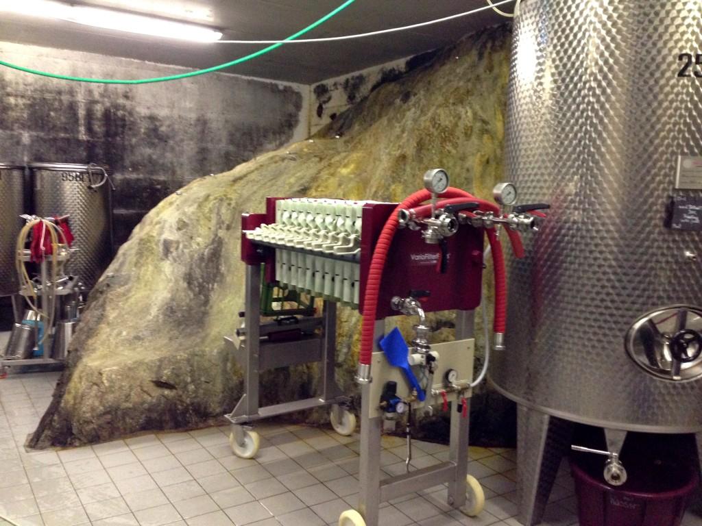cellar w-rock