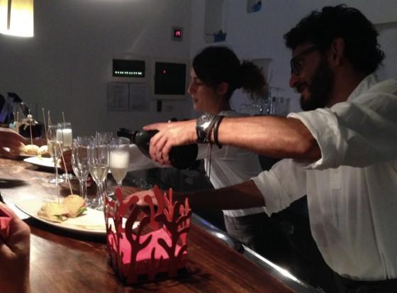 Selim glass