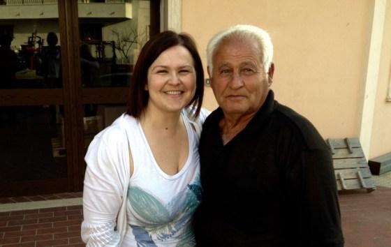 Maria Grazia + Francesco