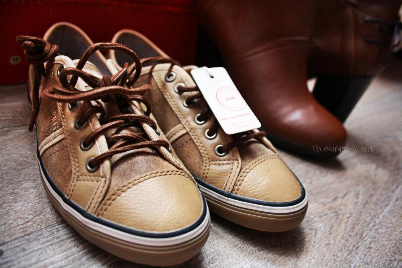Vert Chaussures VéganesUn De Trouver Courant Où Des 8PN0kwXnO