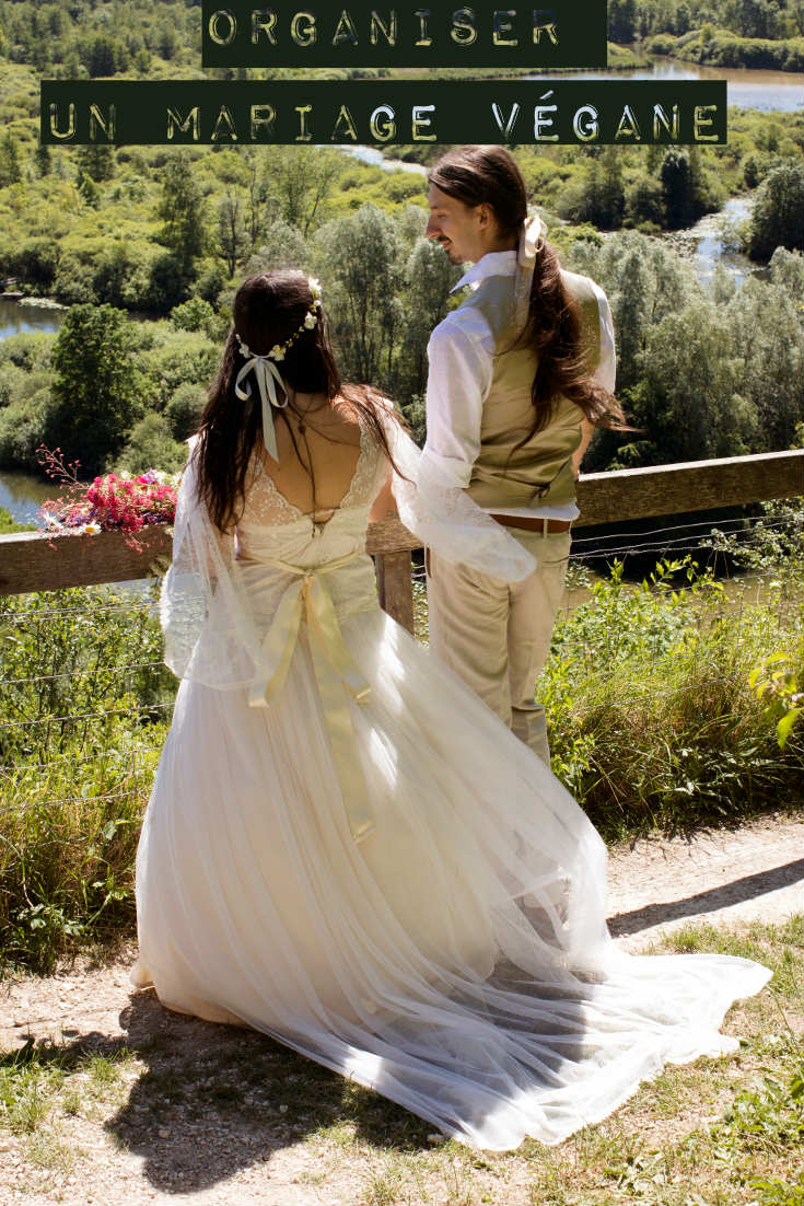 Mariage végane