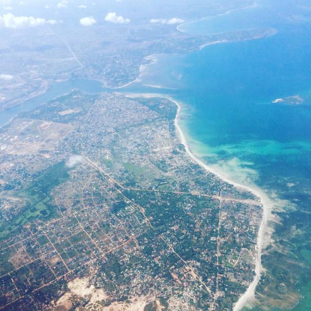 Arriving in Dar Es Salaam the capital of Tanzania uncovertravelhellip